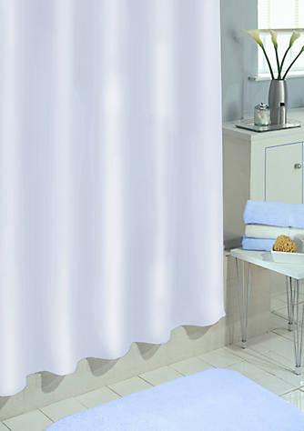 Excell 8 Gauge Peva Shower Curtain Liner | belk