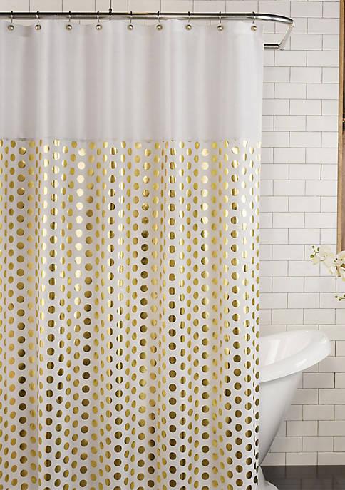 Goldie Shower Curtain