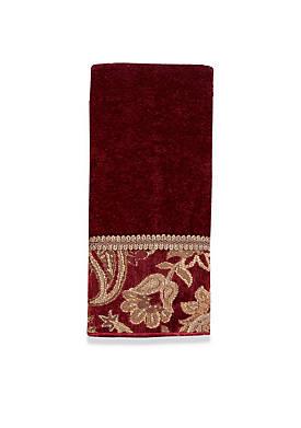 Arabesque Fingertip Towel