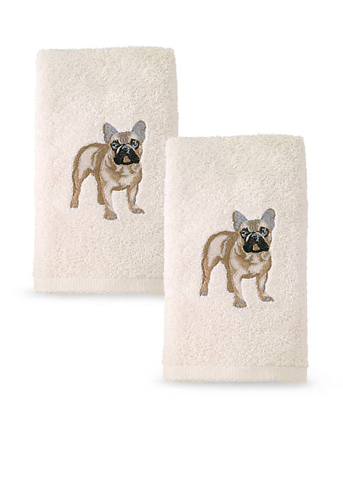 Top Breed Towel Collection