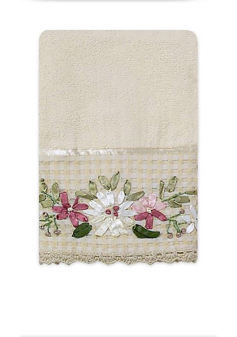 Avanti Victoria Emboidered Hand Towel