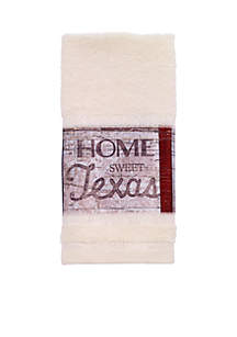 Home Sweet Texas Bath Collection