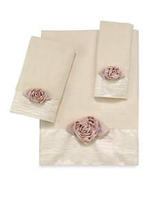 Farrah Bath Towel Collection