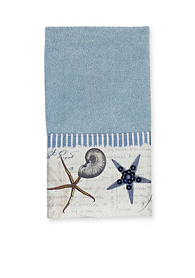 Antigua Fingertip Towel