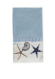 Antigua Fingertip Towel