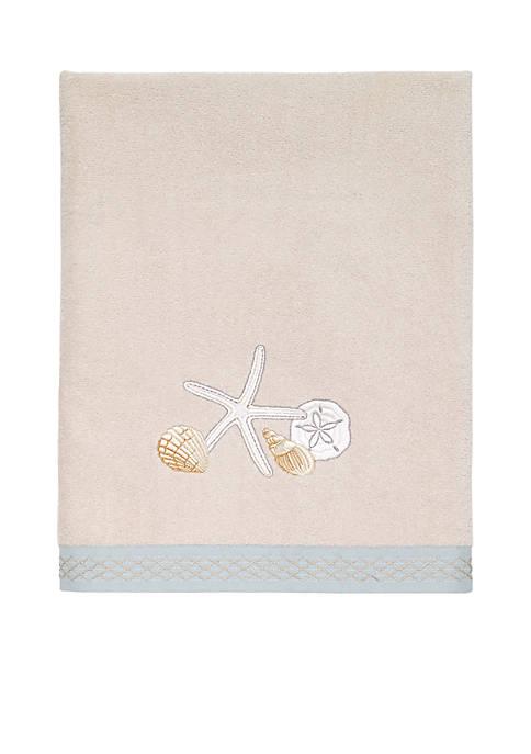 Avanti Sea Glass Bath Towel