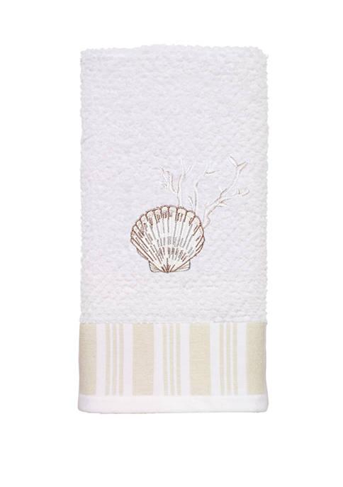 Destin Fingertip Towel