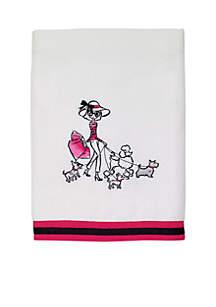 Chloe Bath Towel