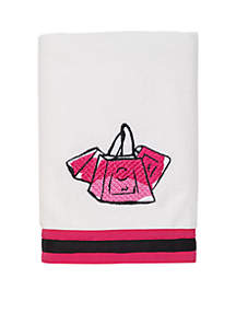 Chloe Hand Towel