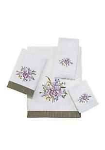 Secret Garden Bath Towel 27-in. x 50-in.
