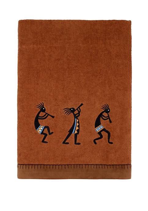 Zuni Bath Towel