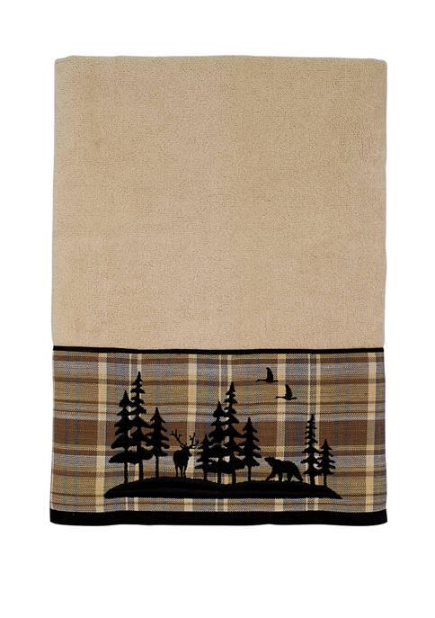 Woodville Bath Towel