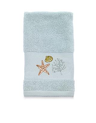 Avanti Bay Harbor Bath Towel Collection