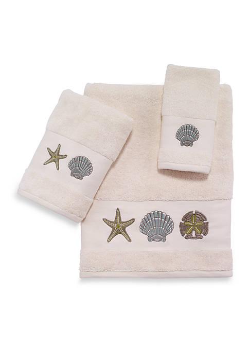 Palmetto Bath Towel Collection