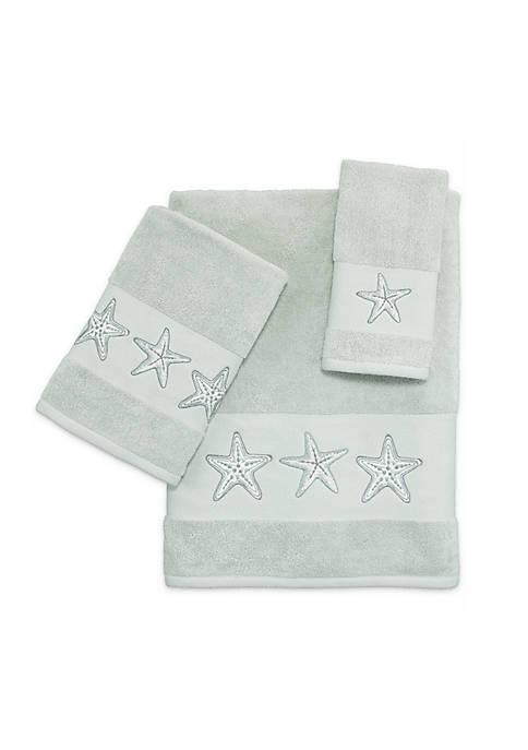 Avanti Seascape Bath Towel Collection