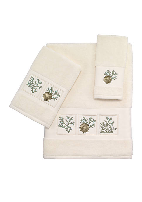Avanti Captiva Bath Towel Collection