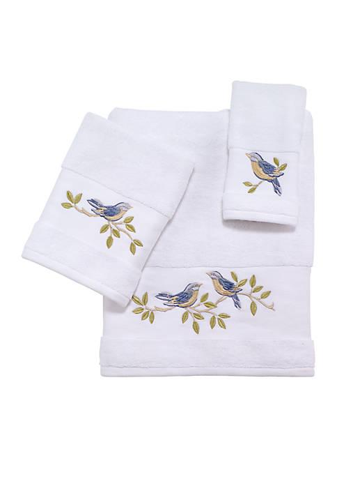 Williston Bath Towel Collection