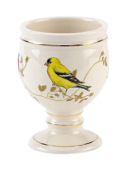 Gilded Birds Tumbler