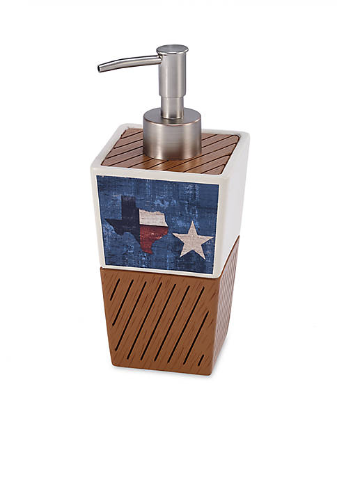 Avanti Home Sweet Texas Lotion Pump