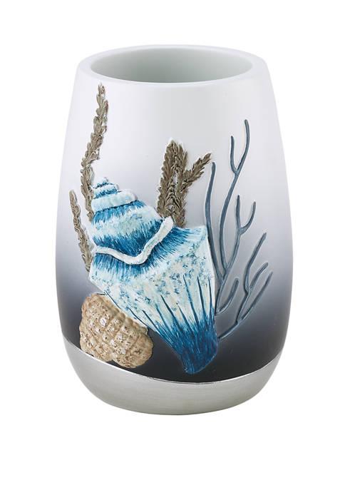 Blue Lagoon Tumbler