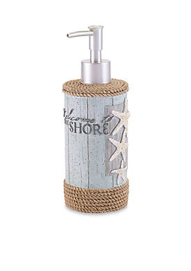 Beachcomber Lotion Pump