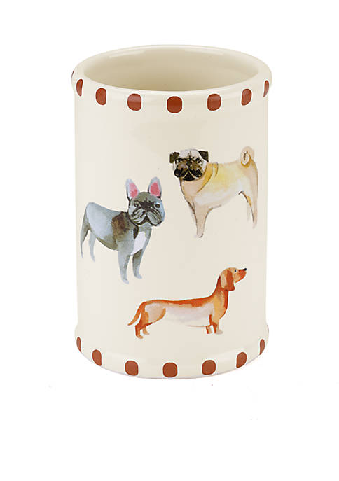 Avanti Dogs On Parade Tumbler