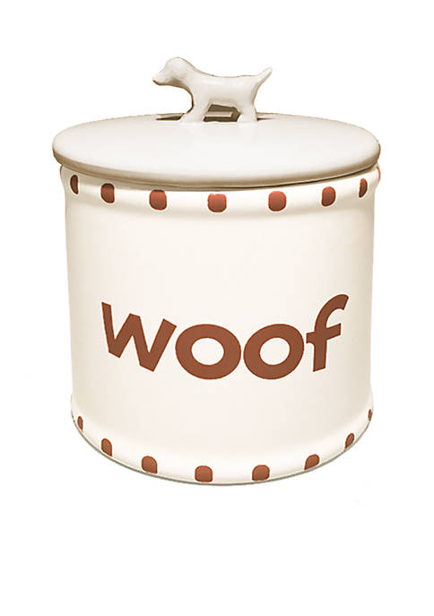 Avanti Dogs On Parade Jar
