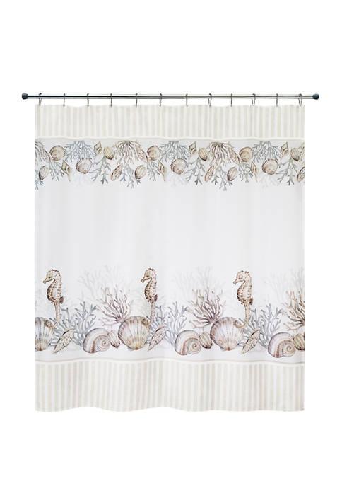 72 in x 72 in Destin Shower Curtain