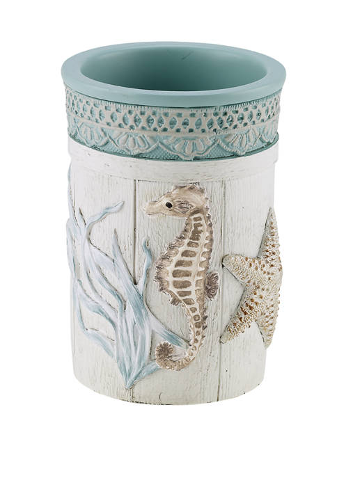Avanti Farmhouse Shell Tumbler