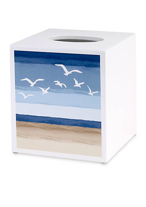Avanti Seagulls Tissue Cover