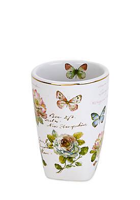 Butterfly Garden Tumbler