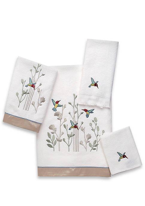 Avanti Colibri Fingertip Towel