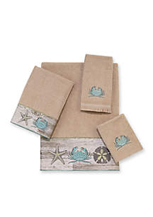 Portland Linen Towel Collection - Online Only