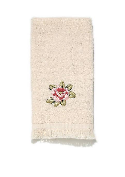 Avanti Rosefan Bath Towel
