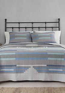 Pendleton® Santa Clara Quilt Set