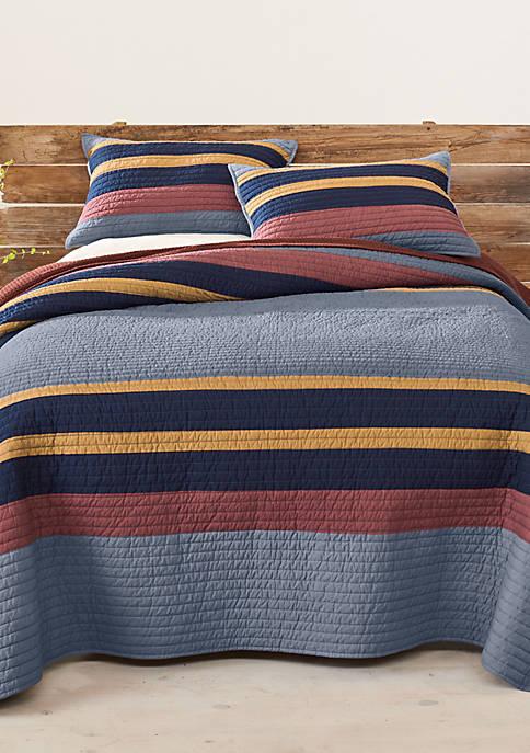 Yakima Camp Quilt Set