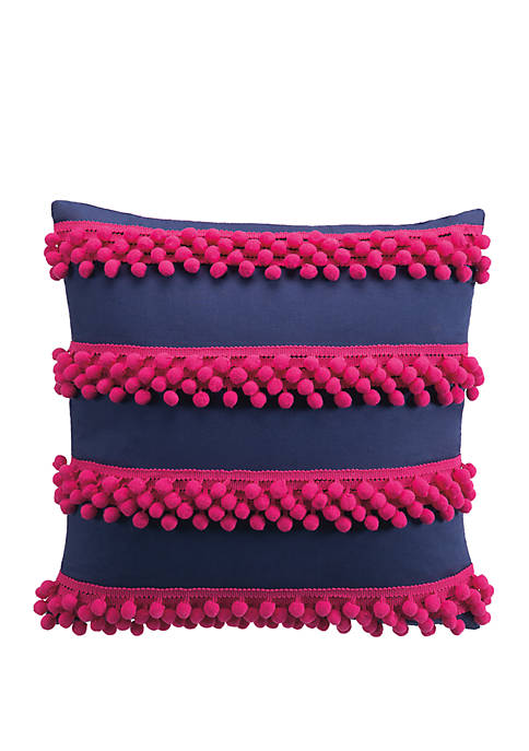 Josie 16 in x 16 in Decorative Pillow