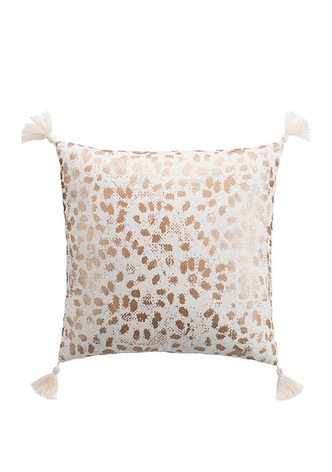Paloma Decorative Pillow 16 in x 16 in