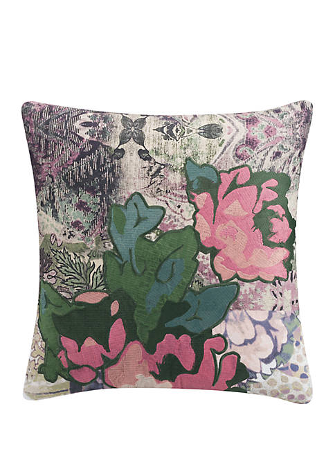 Paloma Decorative Pillow 18 in x 18 in
