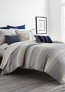 Jaspe Comforter Set