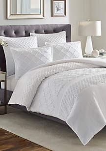 Mosaic Twin Comforter Set