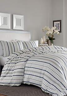 Conrad Full/Queen Comforter Set