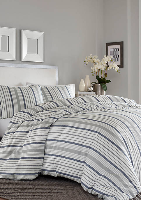 Stone Cottage Conrad Full/Queen Duvet Set