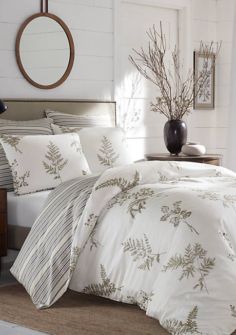 Willow Comforter/Sham Set