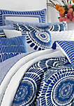 Samba De Roda King Comforter Set
