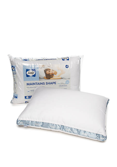 Extra Firm Maintains Shape Pillow