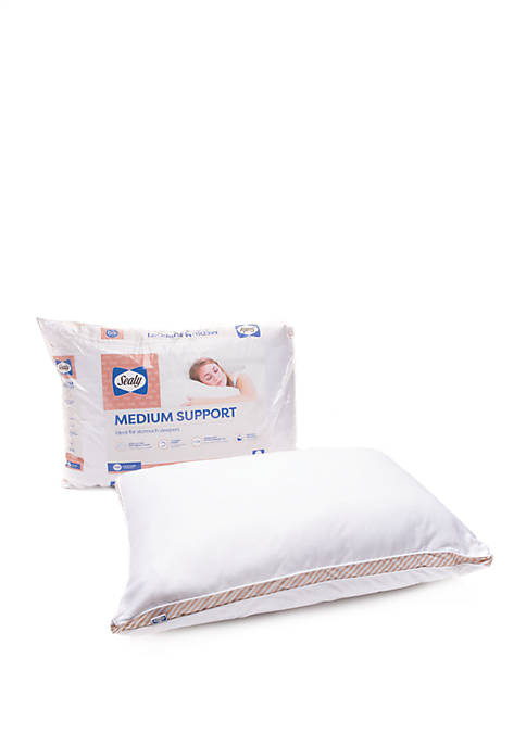 Medium Support Pillow