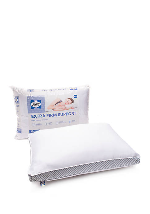 Sealy® Extra Firm Support Pillow