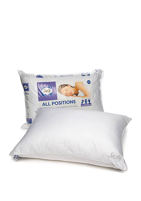 Sealy® All Positions Pillow