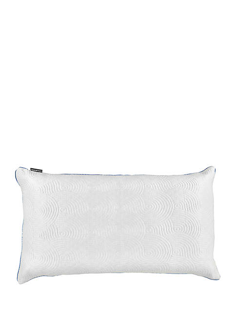 Cool Luxury Zippered Pillow Protector